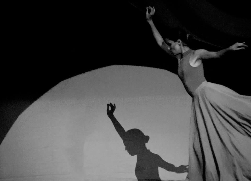 """Dancing Mila"" Photographer: Stefan Stefanov"
