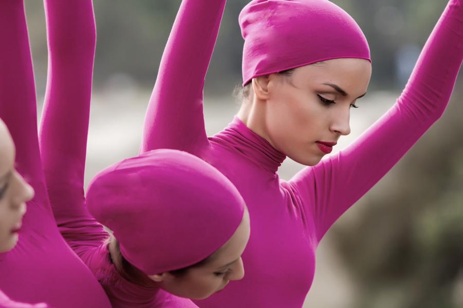 """Ballet Magic"" by Lyubomir Sergeev Photographer: Lyubomir Sergeev"